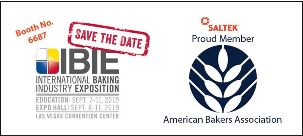 Meet us in IBIE Exhibition 2019- Las Vegas- Nevada/ U.S.A