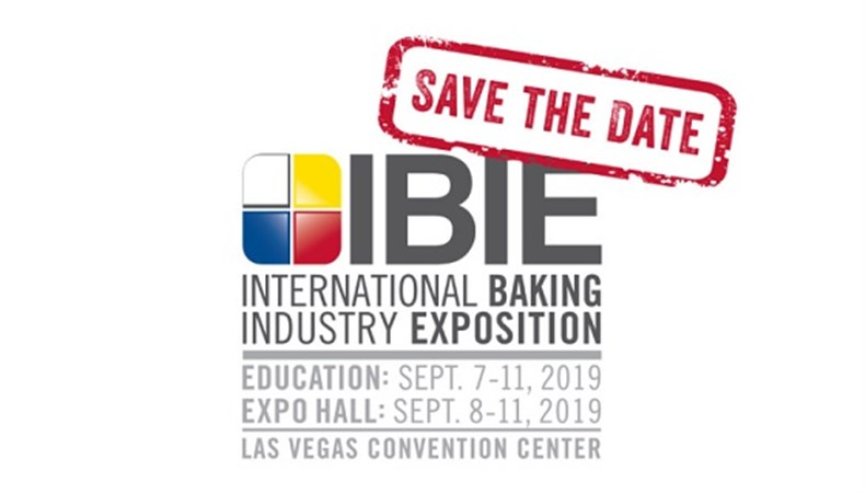 Meet us in IBIE Exhibition 2019- Las Vegas- Nevada/ U.S.A