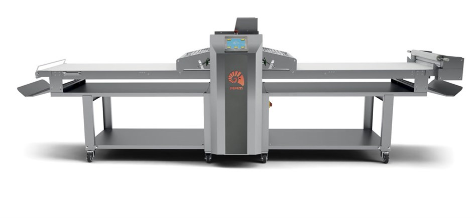 Croissant/Pastry sheeter