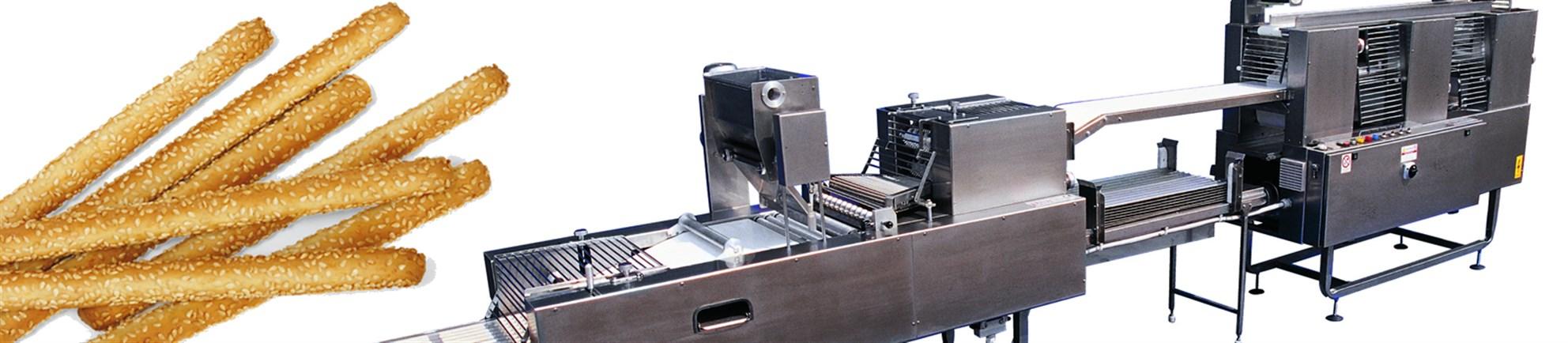 Automatic Kaak Line / Grissini