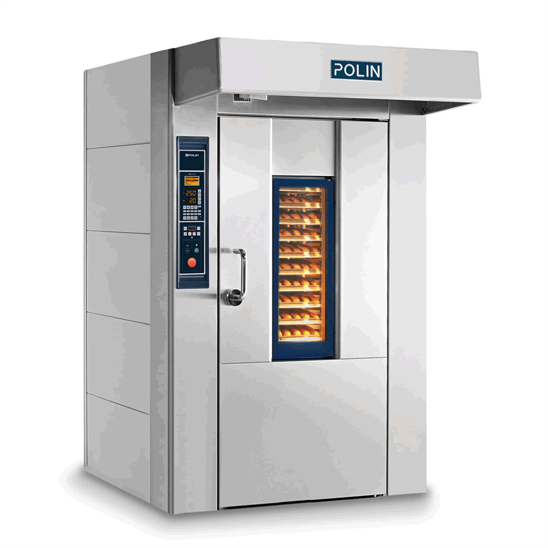 Roto Classic Rack Oven for bread and pastry 60X80