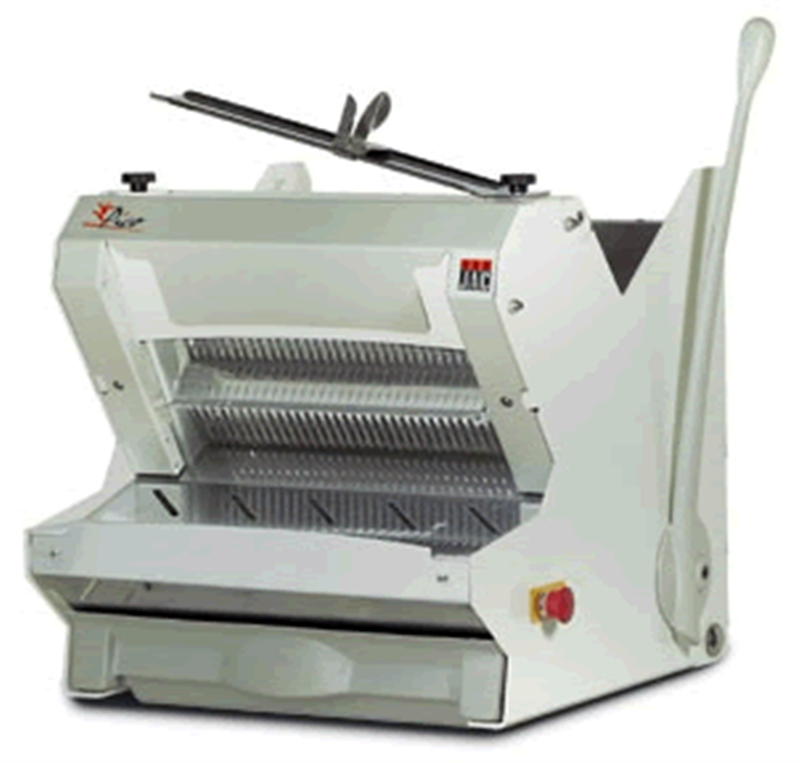 Bread Slicer, PICO 450 series, Bench type